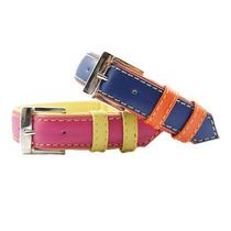 Collar Para Perro Modelo Lola Canville - Tallas S Y M.