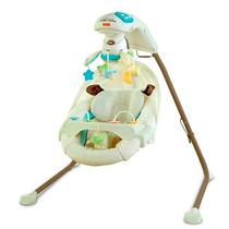 Fisher Price Columpio My Little Lamb Cradle.. Envio Gratis..