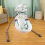 Mecedora Columpio Bebe Fisher Price My Little Lamb Platinum2