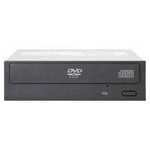 Dvd/rom Hp Dvd 16x / Cd 40x, Sata, Interno