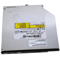 Quemador Dvd/rw Ts-l633 Toshiba C675 V000121930 L305 Hm4