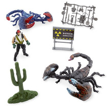 Animal Planet Giant Scorpion Juego Set