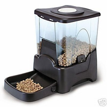 Alimentador Programable Automático Perros Gatos
