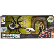 Animal Planet Araña Juego Set