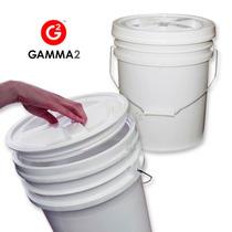 Tapa Para Contenedor Hermetico De Alimento Gamma Vault