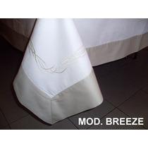 Mantel Algodón 100% Modelo Breeze Dmm