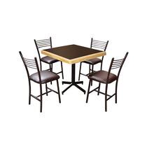 Mesas Para Restaurante Estándar Bar Antro Cafeteria Ci75ec