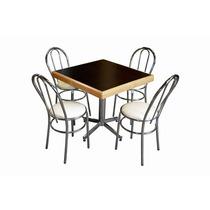 Mesa Estándar Para Bar Antro Restaurante Cafeteria Lounge Li