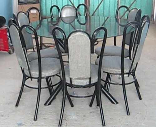 Comedores de 6 sillas economico a precio de fabrica for Precio de comedores de 6 sillas