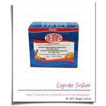 Kit Colorantes Líquidos Gelatina Flan Repostería #1021