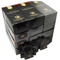 Café Negro Gourmet Organo Gold Ganoderma Caja 30 Sobres