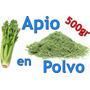 Apio Molido En Polvo 1/2 Kilo Harina Deshidratado