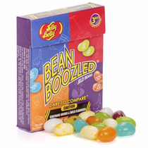 Paq 2pz Bean Boozled 45gr, Reto Grageas Tipo Harry Potter