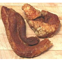 Chicharron De Puerco