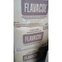 5 Kilos Flavacol + 5 Litros De Aceite Lou Ana