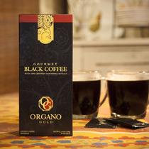 Café Organo Gold.(4 Cajas Con Promocion De Envio)
