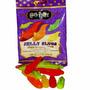 Jelly Slugs Babosas De Gomita 59gr Harry Potter Dulceria