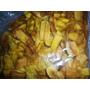 Botana Platanos Fritos Por Kg Crujientes Recien Elaborados