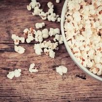 Saborizante Concentrado Tpa/tfa Popcorn Flavor 60 Ml