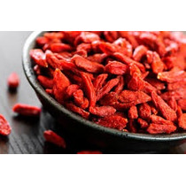 Bayas De Goji !!!! Super Food 100 Gramos