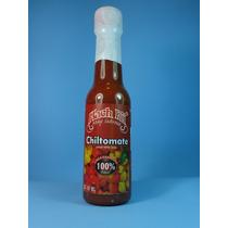 Salsa De Chile Habanero Chiltomate(jitomate) 100% Natural