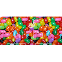 14 Febrero Regalo Jelly Beans Colores Mini Dulces Frijolitos