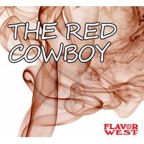 Saborizante Flavor West The Red Cowboy 30ml