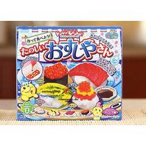Kracie Popin Cookin Sushi Diy Kawaii Japon Comida Juguete