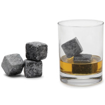 Whisky Stones Set 9 Piedras - Rocas Enfriador Para Tu Bebida