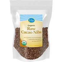 Viva Labs - El Mejor Sabor Orgánicos De Cacao Semillas £ 1 B