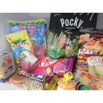 Caja 15 Dulces Japoneses