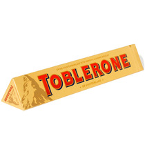 Chocolate Toblerone De 100 Gramos