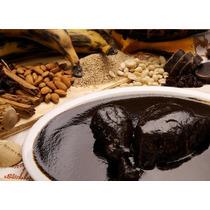 Pasta Prepara Mole Negro Oaxaqueño 100% Natural Autentico