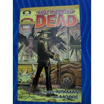 Walking Dead #1 Español Kamite Envio Gratis 24 Páginas