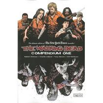 The Walking Dead Compendium One #1-48 De Coleccion