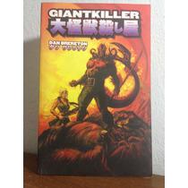 Dan Brereton, Giant Killer, #1-6 Dc Comics, Image Comics