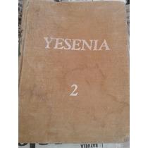 Libro 2 De Yesenia (historieta/yolanda Vargas Dulché/1960)