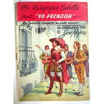 Historieta, Biografias Selectas N°15, Yo Pecador, Hwo
