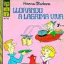 Comic De Coleccion Hanna Barbera Los Picapiedra Don Gato Etc