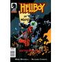 Dark Horse Comics Hellboy En Mexico Bruguera