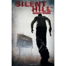 Libro Libro Silent Hill: Sinners Reward - Nuevo Pb