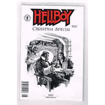 Hellboy # 6 - Editorial Bruguera