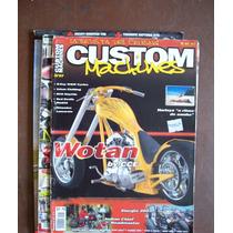 Motos-motociclismo-diversas-lote 22 Revistas-ilus-reseña-hm4