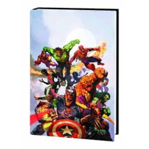 Marvel Zomnibus Zombies Omnibus Libro Pasta Dura - Nuevo
