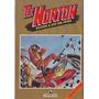 Tomo Recopilatorio Tex Norton Editorial Bruguera Op4