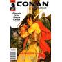 Dark Horse Comics Conan The Barbarian #1 Editorial Bruguera