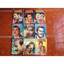 Comic Los Amores Intimos De Pedro Infante Anos 60s Foto Mont