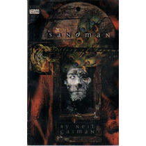 Sandman Galery Of Dreams 1 De Neil Gaiman