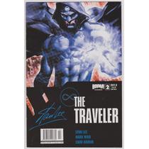 The Traveler # 2 - Editorial Bruguera
