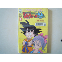 Dragon Ball Comic Los El Poderoso Son Coku Grupo Vid New
